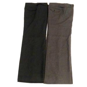 GAP wool trouser bundle - 6 Ankle